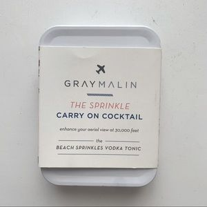 *2 for $20* Gray Malin Cocktail Kit